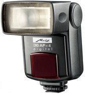 Metz Macalbitz 36 AF-4 externe flitser voor Sony camera