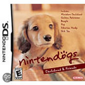 Nintendogs: Teckel