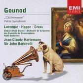 Gounod: Cacelienmesse; Petite Symphonie