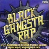 Black Gangsta Rap