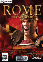 Rome, Total War - Windows
