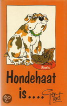 Hondehaat is
