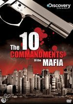 The 10 Commandments Of The Mafia