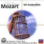Mozart: Die Zauberflote