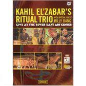 Kahil El Zabar'S Ritual Trio - Live At The River East Art Center
