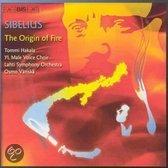 Sibelius - Origin Of Fire