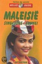 Maleisie, Singapore, Brunei