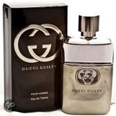 Gucci Guilty 50 ml - Eau de toilette - for Men