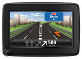 TomTom Start 25 Europa Traffic - 5 inch scherm