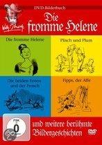 Fromme Helene-Bildgeschichten