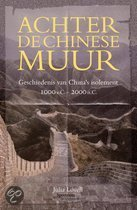Achter De Chinese Muur