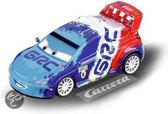 Carrera GO!!! Cars Raoul ÇaRoule - Racebaanauto