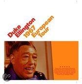Duke Ellington - 1967 European Tour