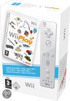 Nintendo Wii Play + Controller