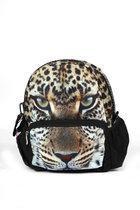Adventure Bags - Rugzak - Luipaard