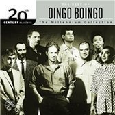 20th Century Masters - The Millennium Collection: The Best of Oingo Boingo