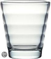 Leonardo Wave Waterglas - 6 stuks