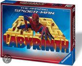 Ravensburger The Amazing Spider-Man Labyrint - Bordspel