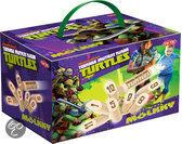 Teenage Mutant Ninja Turtles Mšlkky  - Actief buitenspeelgoed