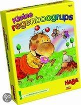 Kaartspel - Kleine regenboogrups (Nederlands) = Duits 4889 - Frans 5567