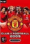 Club Football 2005, Manchester United