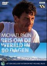 Michael Palin - Reis Om De Wereld In 80 Dagen (2DVD)