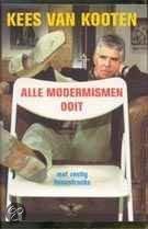 Omslag van 'Alle modermismen ooit'