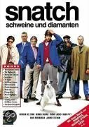 Snatch-Schweine &  Diamanten