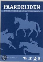 Paardrijden, Basisopleiding Voor Ruiter En Paard