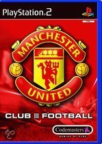 Club Football, Manchester United