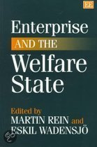 Enterprise and the Welfare State