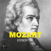 Various - Essential Mozart