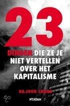 23 dingen die ze je niet vertellen over het kapitalisme
