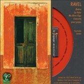 Ravel: Bolero; La valse; Ma Mere l'Oye; Piano Concerto
