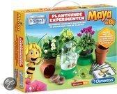 Clementoni Maya de Bij Plantkunde experimenten