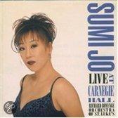 Sumi Jo - Live At Carnegie Hall / Bonynge, Orchestra of St. Luke's