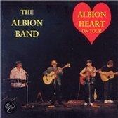 Albion Heart On Tour