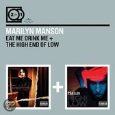2 For 1: Eat Me Drink Me/The High E