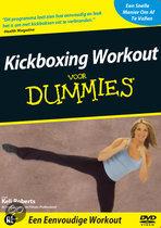 Kickboxing Workout Voor Dummies