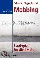 Schnelles Eingreifen bei Mobbing