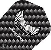 Harrows Flights 7000 Graflite Standaard