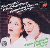 Bernstein: West Side Story / Katie & Marielle Labeque