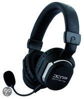 Bigben Gaming Headset Zwart PC + PS3 + Xbox 360