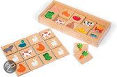 Janod Boerderij Memory - Kinderspel