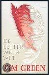 De Letter Van De Wet