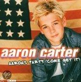 Aaron Carter - Aaron'S Party (Come Get In)(Import)