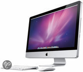 Apple iMac MC813N/A 27 - Quad-Core i5 2.7 ghz / 4GB DDR3 / 1TB / Radeon HD 6770m 512mb / 27 inch / QWERTY