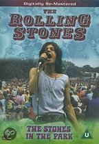 Rolling Stones - Stones In The Park (Import)
