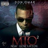 Presents Mto2: New Generation