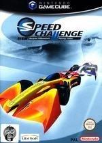 Speed Challenge - Jacques Villeneuve's Racing Vision